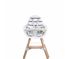 CHILDWOOD Cojín de asiento para trona Evolu jersey naútico CHEVOSCMA