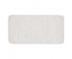 Sealskin Alfombrilla bañera marca Comfort 315225410, blanca 79 x 39 cm