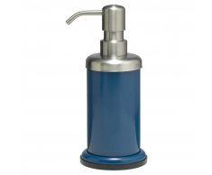 Sealskin Dispensador de jabón Acero 361730224, color azúl