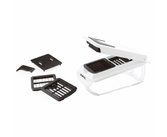 Gusta Cortador ajustable blanco y negro 01152580