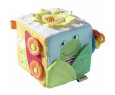 HABA Cubo de juguete Magic Frog 301859