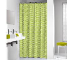 Sealskin cortina de ducha 180 cm modelo Floreale 235211337 (Color Lima)