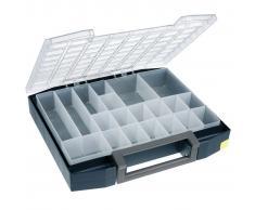 Raaco Caja organizadora Boxxser 80 8x8 20 compartimientos 134989 de
