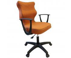 Good Chair Silla ergonómica de oficina NORM naranja BA-B-6-B-C-FC34-B