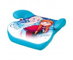 Disney Alzador para asiento de coche Frozen 2+3 azul AUTO234001