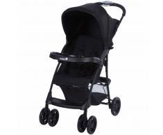 Safety 1st Cochecito de bebé Taly negro 1231764000