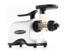 Omega Exprimidor lento Twin-Gear 150 W 160 rpm TWN32SF
