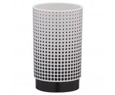 Sealskin vaso Speckles 361890419 (Negro)