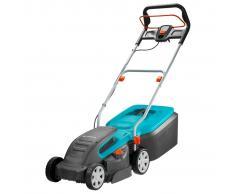 GARDENA Cortacésped eléctrico PowerMax 1400/34 40 L 1400 W 5034-20