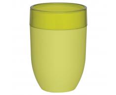 Sealskin vaso Bloom 361770437 (Verde Lima)