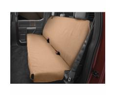 WeatherTech Protector asiento de coche 152,4x48,3x58,4 canela DE2020TN