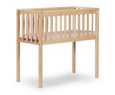 CHILDWOOD Cuna 40x90 cm haya natural CRNS