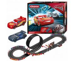 Carrera GO Circuito de coches de juguete Cars 3 Finish First 20062418