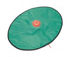 Beeztees Juguete para gatos Flifly 18x18x15,5 cm verde 440635