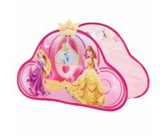 Disney Caja almacenaje plegable Princesas 75x26x53 cm rosa WORL660011