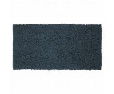 Sealskin Alfombrilla de baño Twist 60x120 cm azul 294641421