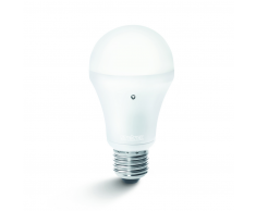 Steinel Bombilla LED de color blanco, 8.5W