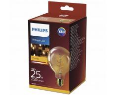 Philips Bombilla LED Classic 5 W 250 lúmenes 929001392101