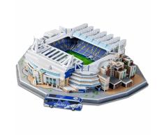 Nanostad Puzzle 3D de 171 piezas Stamford Bridge PUZZ180055
