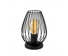 EGLO Lámpara de mesa Newtown 49481