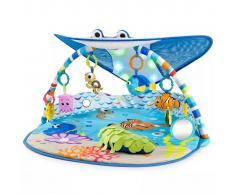 Disney Gimnasio de actividades Mr. Ray Ocean Lights K11095