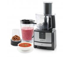 Emerio Robot de cocina FP-109503, 600 W