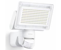 Steinel Foco de exterior con sensor XLED Home 1 blanco 029654