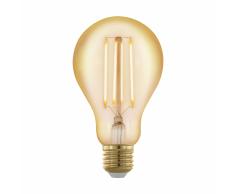 EGLO Bombilla LED ajustable Golden Age 4 W 7,5 cm 11691