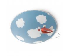 Philips Sky lámpara de techo infantil 14W 230V