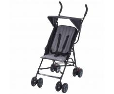 Safety 1st Silla de paseo Flap negra 1115666000
