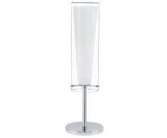 EGLO Lámpara de mesa Pinto 89835, E27
