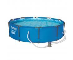 Bestway Conjunto de piscina Steel Pro MAX 305x76 cm 56408