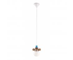 Philips Mono lámpara de techo infantil 20W 230V