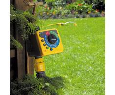 Hozelock Temporizador Automático de Irrigación Herramienta de Jardín