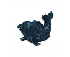 Ubbink Fuente de pez para estanques 12,5 cm 1386009