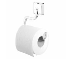 Tiger Impuls portarrollos de papel higiénico 386530346 (Color Cromo)