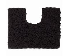 Sealskin Alfombrilla para baño Twist 45x55 cm gris oscuro 294645013
