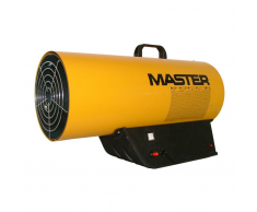 Master Calentador a gas BLP 73 M
