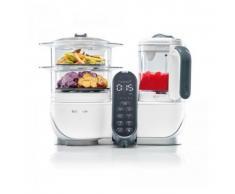 Babymoov Robot de cocina 5 en 1 Nutribaby+ 2200 ml blanco