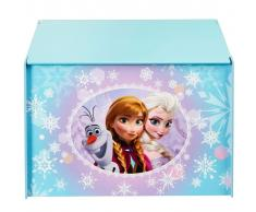 Disney Baúl para juguetes Frozen 60x40x40 cm WORL234028