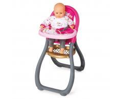 Smoby Trona Baby Nurse 34x46x65 cm 220310