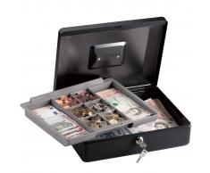 Master Lock CB-12ML Caja mediana para dinero con bandeja