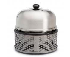 COBB Barbacoa Pro gris 702002
