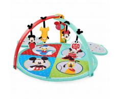 Disney Baby Manta de juegos fácil de guardar Mickey Mouse multicolor