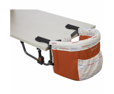 Safety 1st Silla de mesa bebé Smart Lunch Red lines 2728260000