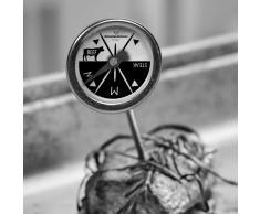 Gusta Set de termómetros para barbacoa 4 piezas 03250140