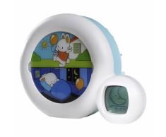 Claessens'Kids Temporizador dormir Kid'SleepMoon 22x6x17cm azul 0014