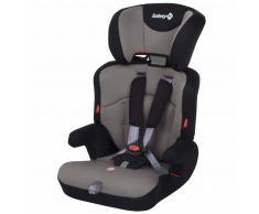 Safety 1st Silla de coche niños 2en1 Ever Safe 1+2+3 negra 8512652000