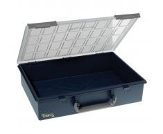 Raaco Caja organizadora Assorter 80 4x8-0 vacía 136235 de
