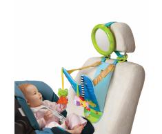 Taf Toys Juguete para asiento del coche con espejo 11555